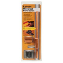 Lyman Universal Bore Guide Set .17 to .416 Caliber