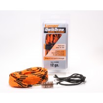 Lyman Qwikdraw Bore Cleaner 12 Gauge