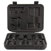 Wheeler Engineering Scope Mounting Kit Plastic Case Only