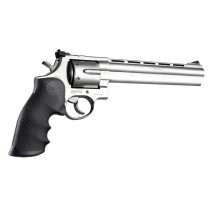 Taurus Medium And Large Frame Revolvers Square Butt Rubber Black