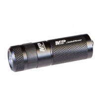 Smith & Wesson Delta Force KL RXP Rechargeable 16340 LED Tactical Flashlight