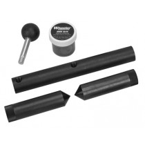 Wheeler Engineering Scope Ring Alignment and Lapping Kit 34MM