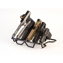 Lockdown 6 Handgun Muzzle Rack