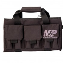 Smith & Wesson Pro Tac Single Handun Case