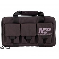 Smith & Wesson Pro Tac Double Handun Case