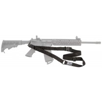 Smith & Wesson Single Point Sling Kit Black