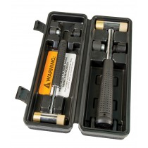 Wheeler Engineering Gunsmithing Interchangeable Hammer Set