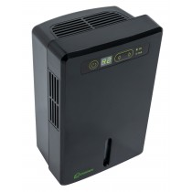 Lockdown Automatic Dehumidifier