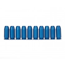 A-Zoom Blue Value Pack 40 S&W x10