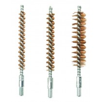 Tipton Bronze Bore Brush 25 Caliber 3 Pack