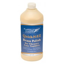 Frankford Arsenal Quick-N-EZ Brass Polish 32 Oz