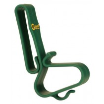 Caldwell Eyes and Ears Belt Clip Polymer Green