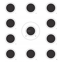Lyman Auto Advance Target Roll Small Bore 50ft