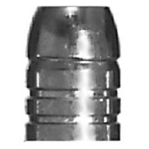 Lee 2-Cavity Bullet Mold 452-255-RF