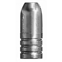 Lee 2-Cavity Bullet Mold 457-450F