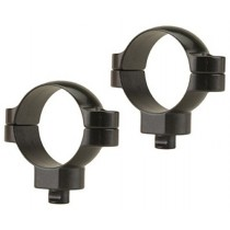 Leupold 30mm Rings QR High Gloss