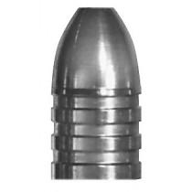 Lee 2-Cavity Bullet Mold 515-450-F