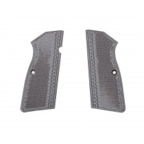 Pachmayr G10 Tactical Grips Browning HI Grey/Black Checkered