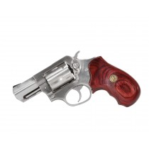 Pachmayr Renegade Wood Laminate Ruger SP01 Rosewood Smooth