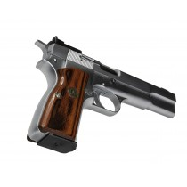 Pachmayr Renegade Wood Laminate Browning HI Power Rosewood Smooth