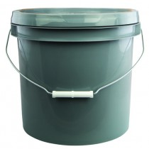 Frankford Arsenal Walnut Hull Media 18 Lbs In 3.5 Gallon Bucket