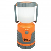 UST 7 DAY Duro Lantern Orange