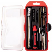 Winchester AR15 Cleaning Kit 5.56/.223 17-Piece