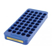 Frankford Arsenal Perfect Fit Reloading Tray #9 Plastic Blue