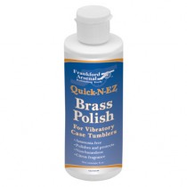 Frankford Arsenal Quick-N-EZ Brass Polish 4 Oz