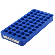 Frankford Arsenal Perfect Fit Reloading Tray #8 Plastic Blue