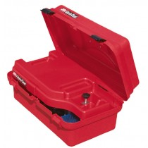 MTM SNCC-30 Shooting Rest & Case Red