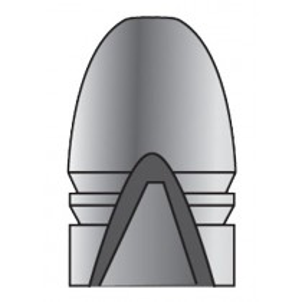 Lyman 1-Cavity Mold 577611 58 Cal 530g