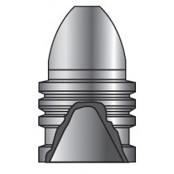 Lyman 1-Cavity Mold 578675 58 Cal 405g