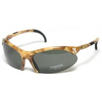 Napier A1000 Sports Glasses Desert Frames