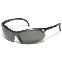 Napier A1000 Sports Glasses Silver Matrix Frames