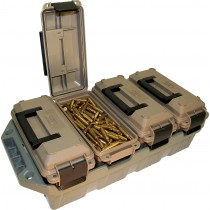 MTM AC4C 4-Can Ammo Crate
