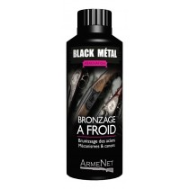 Armenet Black Métal 250ml