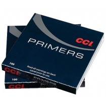 CCI Primers 250 Large Rifle Magnum x1000