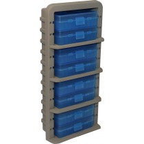 MTM AR9M 9MM Ammo Rack For 400 Rounds