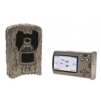 Bog Clandestine 18MP Invisible Flash Game Camera