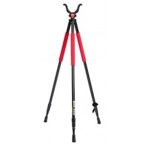 Bog-Pod RLD-3 Red Legged Devil Tall Tripod