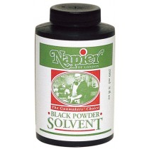 Napier Black Powder Solvent 250ml