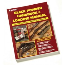 Lyman Black Powder Handbook, 2nd Edition