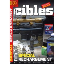 Cibles Special Edition Reloading
