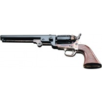 Pietta Black Powder Revolver 1851 Navy Yank Civilian Cal.36