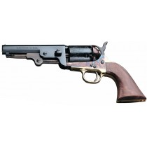 Pietta Black Powder Revolver 1851 Navy Yank Sheriff Cal.36