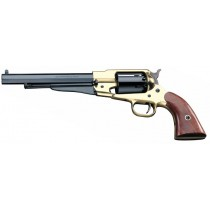 Pietta Black Powder Revolver 1858 Remington Texas Brass Cal.44