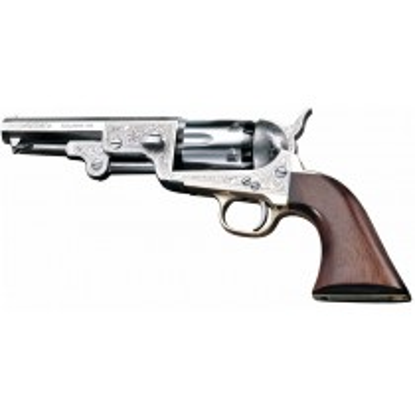 Pietta Black Powder Revolver 1851 Navy Yank US Marshal Cal.36