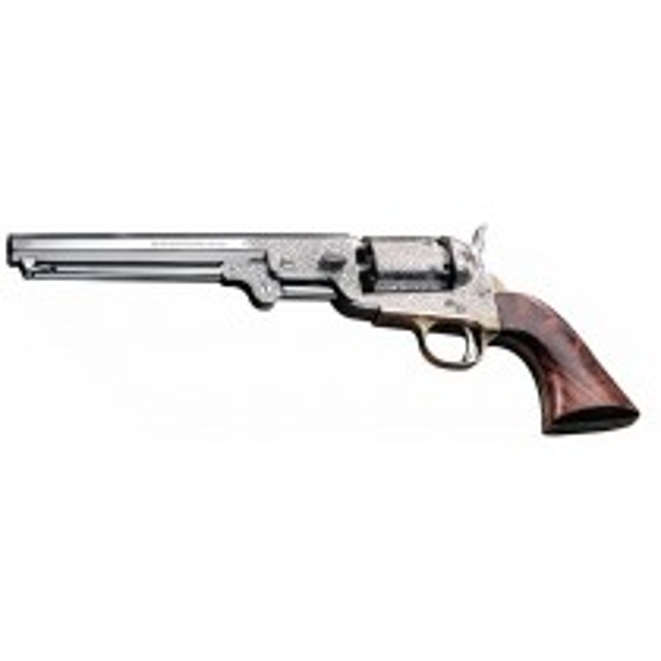 Pietta YAEB36 Black Powder Revolver 1851 Navy Yank Super De Luxe Cal.36