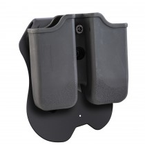 Caldwell Tac Ops Holster Magazine Glock